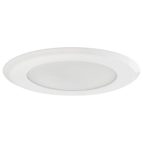 Bathroom Recessed Lighting Kit: Globe Electric 9210201 5 Inch Recessed Lighting Kit