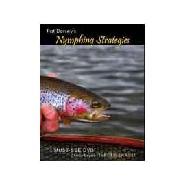 DVD: Nymphing Strategies