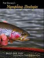 Nymphing Strategies Pat Dorsey's DVD