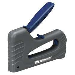 Westward 10D651 Staple/Nail Gun, Narrow, 27/64 And 29/64 W