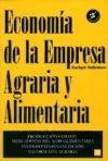 img - for Economia de La Empresa Agraria y Alimentaria (Spanish Edition) book / textbook / text book