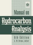 Manual on Hydrocarbon Analysis (Astm Manual Series)