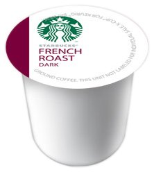 Starbucks K Cups - French Roast - 30 Pack (3 x 10 Count Boxes)