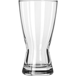 Libbey Hourglass Pilsner Glass, 12 Oz (181LIB) Category: Beer Mugs and Glasses