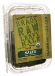 Brad's Raw Foods - Leafy Kale Vegan Naked - 2.5 oz.