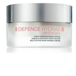 Crema Per Il Viso Idratante Defence Hydra 5 Opthydra 50 Ml