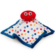 Baby Monsters Security Blanket Graco front-904701