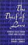 img - for Thief of Love : Bengali Tales from Court & Village book / textbook / text book