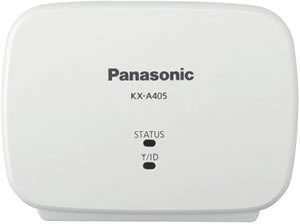 PANASONIC KXA405UK DECT REPEATER picture