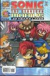 Sonic the Hedgehog #167
