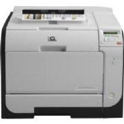 Hewlett Packard M451DW Laserjet Pro 400 Color Wireless Printer