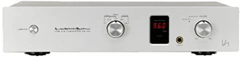 LUXMAN  USB対応D/Aコンバーター DA-200