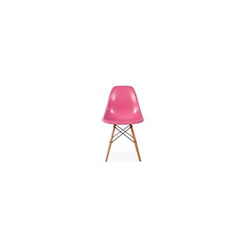 mueblespacio - Silla Style wood Baby - MSD15275019 - Rosa