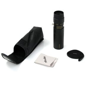 Nikula Power 10-30x25 Zoom Optical Telescope Monocular