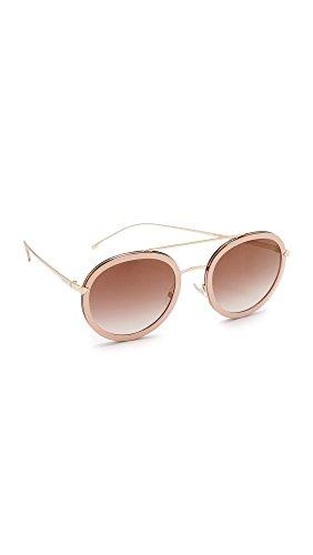 fendi-funky-angle-ff-0156-s-redondo-metal-mujer-pink-gold-gold-brown-mirrorv54-qh-51-22-140