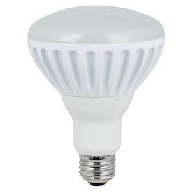 Utilitech 13-Watt (75W) Br30 Soft White (2700K) Outdoor Flood Light Energy Star