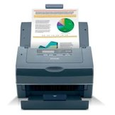 Epson GT-S50N A4 25ppm Duplex Sheetfed Colour Document Scanner and External Network Interface