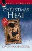 Image of Christmas Heat (Kimani Romance)