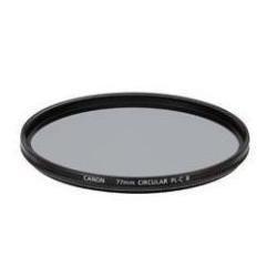 Canon 82mm Multi Coated Circular Polarizer Glass Filter