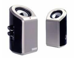 Soundsystem Saitek 3D - 210 2.0 Speaker