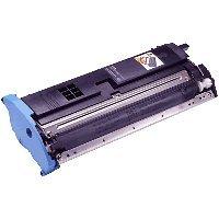 Epson Aculaser C 1000 N - Original Epson C13S050036 - Cartouche de Toner Cyan - 6000 pages