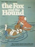 Walt Disney Productions' the Fox and the Hound (0307112926) by Walt Disney