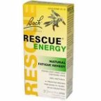 Bach Rescue Energy Natural Fatigue Remedy (7 ml)