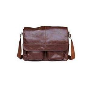 Kelly Moore Boy Bag, Shoulder Style Small Camera Bag, Brown