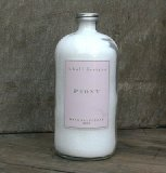 k. hall designs Peony Bath Soak 32 oz.