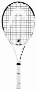 Head YouTek Speed MP Tennis Racket 18/20, GripSize- 1: 4 1/8 inch