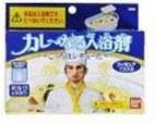 カレーなる入浴剤   ( 単品 ) ホワイトシチュー