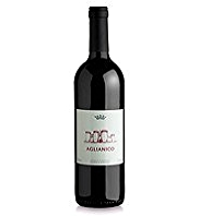 Beneventano Aglianico 2011 - Case of 6