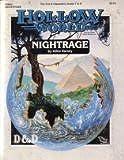 Nightrage (D&D/Hollow World Module HWA2)