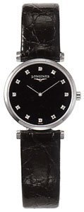 New Longines Ladies La Grande Classique L4.209.4.58.9 Watch
