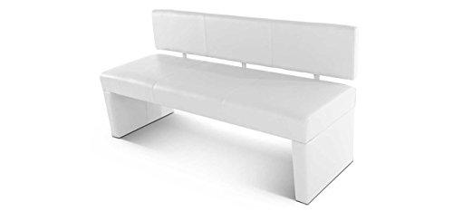SAM-Esszimmer-Sitzbank-Selena-140-cm-in-wei-Sitzbank-mit-Rckenlehne-aus-Samolux-Bezug-angenehmer-Sitzkomfort-frei-im-Raum-aufstellbare-Bank