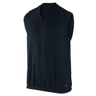 2012 Nike Dri-Fit Golf Vest Tank Top -Mens
