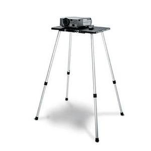 Deluxe 425 Project-o Stand Projection 17INX25IN Table Shelf