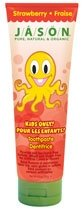 Kids Only Strawberry Toothpaste - 4.2 oz - Paste