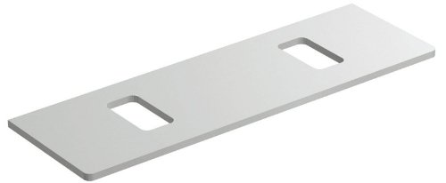 Ideal standard softmood waschtischplatte f r waschtischunterschrank 140 cm f r schalet0561 - Waschtischunterschrank 140 ...