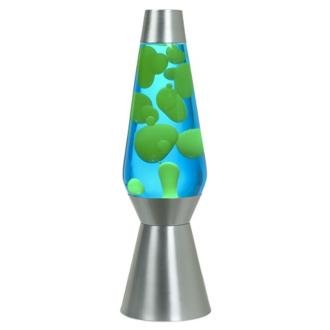 where to buy grande blue and yellow lava lamp free shipping buy now. Black Bedroom Furniture Sets. Home Design Ideas