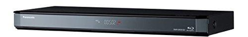 Panasonic DIGA ブルーレイディスクレコーダー 500GB ダブルチューナー 3D対応 DMR-BRW500