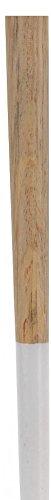 Beistelltisch-Couchtisch-Telefontisch-Sofatisch-Design-Holz-Tisch-Dreibeiner-weiss-40-x-39-cm