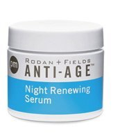 Rodan and Fields Redefine Night Renewing Serum image