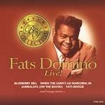 echange, troc Fats Domino - Collector's Edition: Live