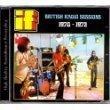 British Radio Sessions 1970-1972 by If (2013-08-03)