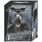 Dc HeroClix: The Dark Knight Rises Batman Marquee Figure - 1
