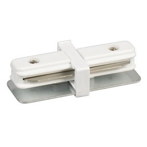 Galaxy Lighting A-1 WH Mini Joiner Track Accessory