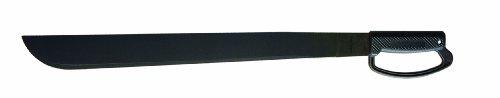 Ontario 22 Inch Heavy Duty Black Handle MacheteB001D0OAPM