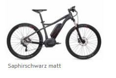 E-Mountainbike Flyer Goroc 6.30 Gr. M 500 Watt, Bosch Performance Cruise