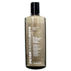 Peter Thomas Roth by Peter Thomas Roth Beta Hydroxy Acid 2% Acne Wash--/8OZ - Cleanser peter thomas roth lashes to die for trio